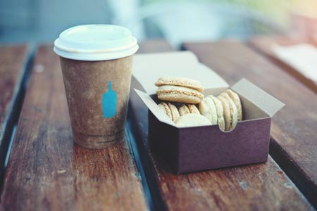 cookie policy - image of cookies and coffee