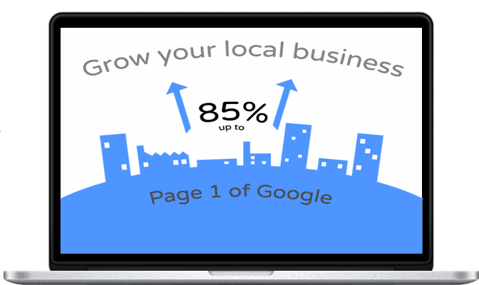 local SEO for business growth