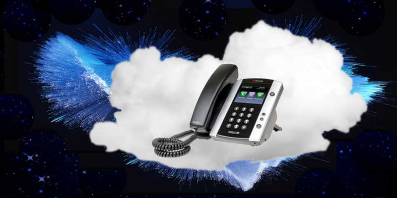 Cloud Telephony Media 9