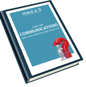 How can Communications make your Business more Productive