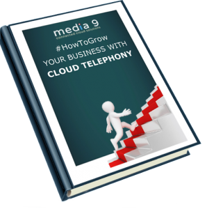 Grow your business with Cloud Telephony Media 9