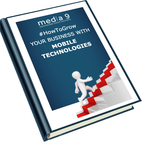 Grow your business with mobile technologies Media 9