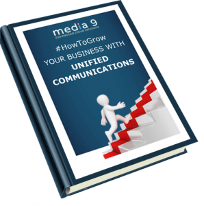 Grow your business with Unified Communications Media 9