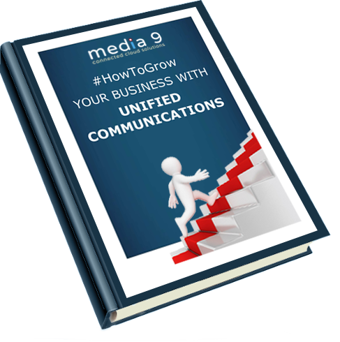 Business Growth through Unified Communications Media 9
