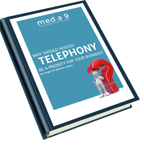 Why should hosted telephony be a priority for your business Media 9
